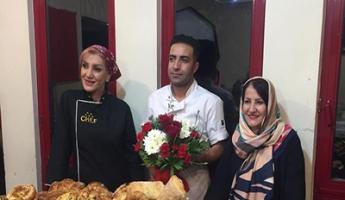 دوره تخصصی نان حجیم و نیمه حجیم-آذر98