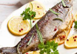 ماهی درسته (شکم پر)